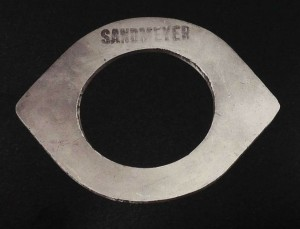 specialty flange sandmeyer steel