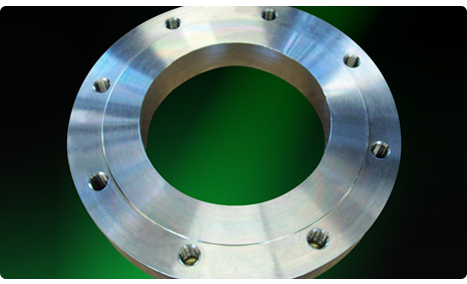 Stainless Steel and Nickel Alloy Plate Products