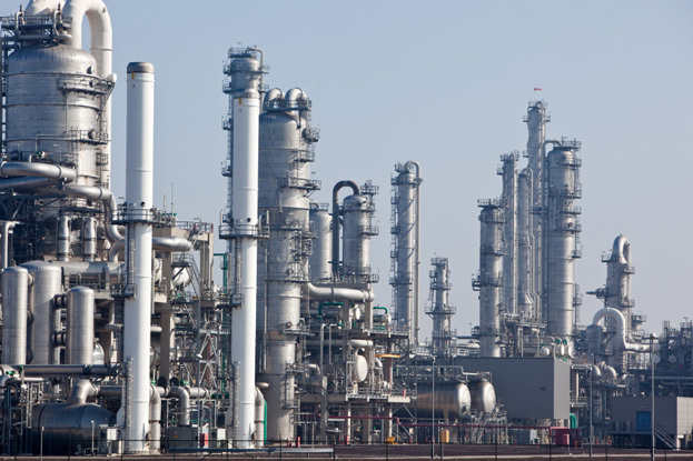 Chemical and Petrochemical Processing