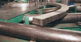 Sandmeyer Steel Company Rolled and Welded Rings